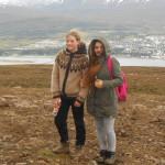Unglingastig á Vaðlaheiði